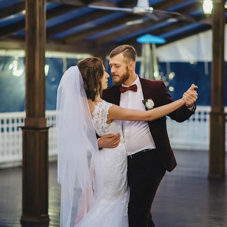 Wedding photographer Roman Lomovskoy (lomont). Photo of 05.11.2017