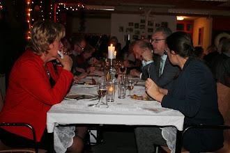 Photo: Kerstdiner Jeugd Van Vroeger 2013 (c) Van der Zwaag