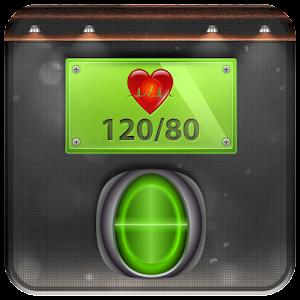 BloodPressure Scanner Prank 1.1