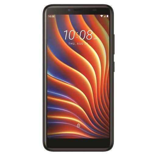 HTC Wildfire E Lite.