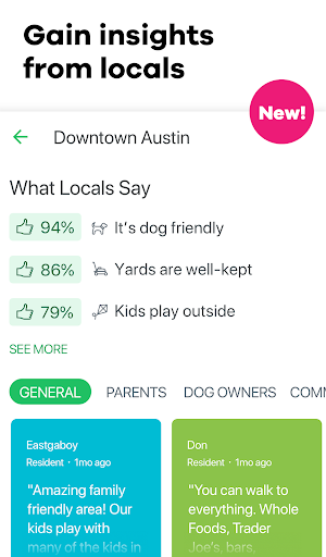 Trulia Real Estate: Search Homes For Sale & Rent 10.4.1 screenshots 5