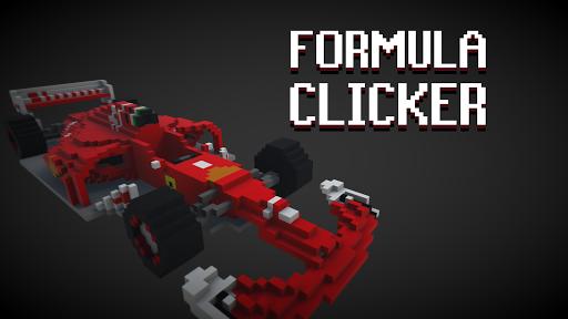 Formula Clicker - Idle Racing Manager & Tycoon screenshots 1