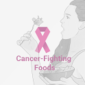 Cancer Fighting Foods icon