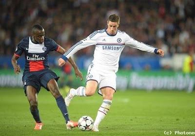 """Gabi: """"Torres est un joueur fantastique"""""""