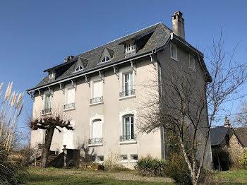 maison à Bassignac-le-Haut (19)