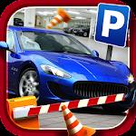 Multi Level Car Parking Game 2 Icon