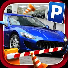 multi level 2 car parking simulator game online