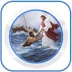 ♱ Audio Bible Stories Icon