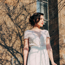 Wedding photographer Fatima Shvec (Fatimakalo). Photo of 13.04.2018