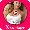 XXX HD Video Player APK Icon