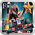 Formula 1 Top Gear icon