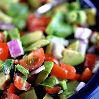 Jalapeno Salsa Avocado Recipes