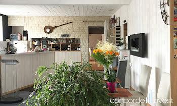 maison à Saint-Aubin (62)