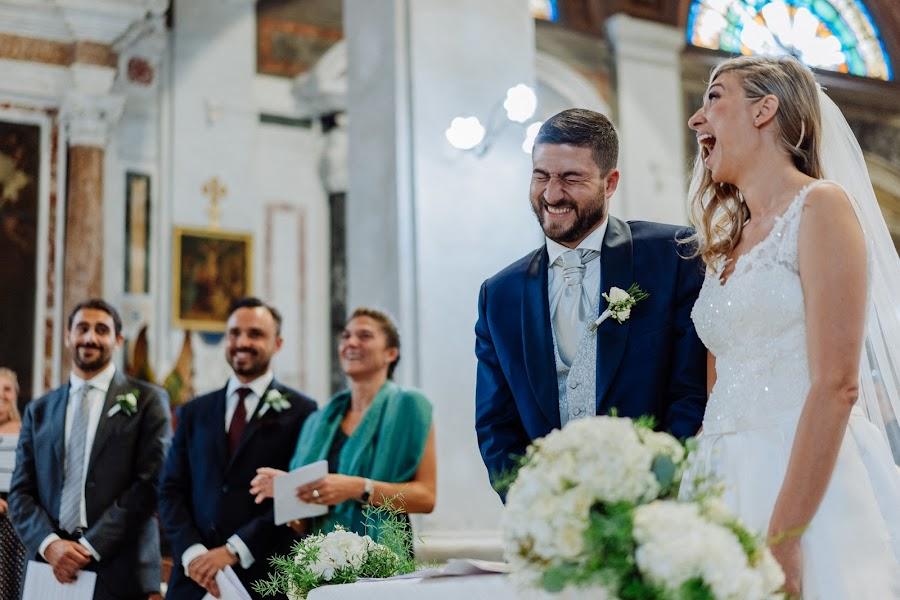 Wedding photographer Giandomenico Cosentino (giandomenicoc). Photo of 10.02.2020
