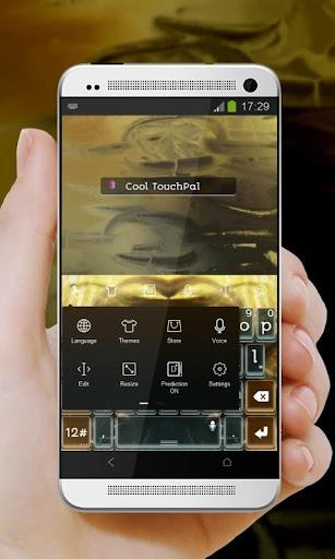 無料个人化Appのクール TouchPal|HotApp4Game