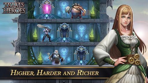 Trials of Heroes 1.0 screenshots 8