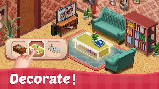 Home Memories Mod Apk [Unlimited Money + Unlimited Star] 1