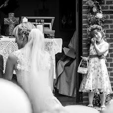 Wedding photographer Katrin Küllenberg (kllenberg). Photo of 27.09.2017