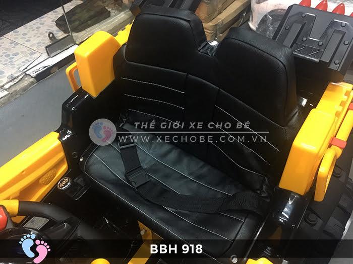 xe oto dien tre em BBH-918 18