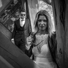 Wedding photographer Abel Rodríguez Rodríguez (nfocodigital). Photo of 03.12.2016