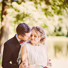Wedding photographer Nika Zavyalova (Fotlisa). Photo of 15.01.2015