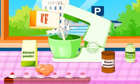 Cooking Ice cream cake mania 2.0.2 screenshot 683140