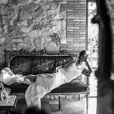 Wedding photographer Paolo Palmieri (palmieri). Photo of 06.07.2018