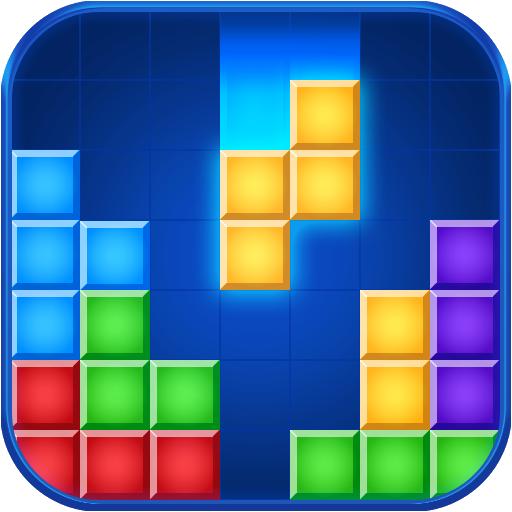 Legend Bricks Classic - New Blocks Puzzle