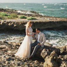 Wedding photographer Konstantin Gavrilchenko (sunway). Photo of 04.07.2017