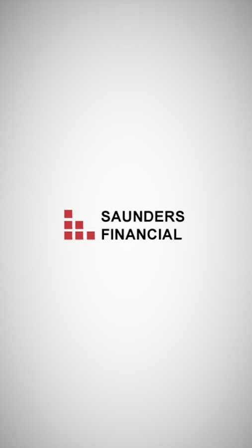 Saunders Financial- screenshot