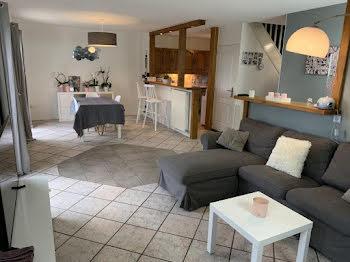 maison à Crouy-en-Thelle (60)