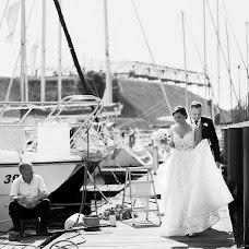 Wedding photographer Darius Žemaitis (fotogracija). Photo of 24.05.2018