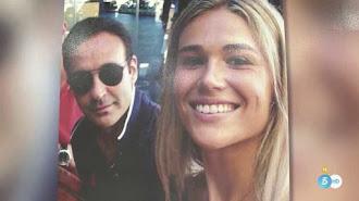 Imagen de la pareja en Almería, publicada en Sálvame.