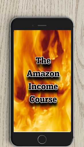 The Amazon Income Course For Beginners 1.1 screenshots 1