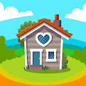 Family House: Heart & Home icon