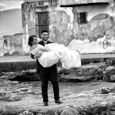 Esküvői fotós Giuseppe Sorce (sorce). Készítés ideje: 23.11.2018