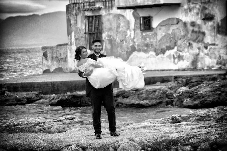 Fotografo di matrimoni Giuseppe Sorce (sorce). Foto del 23.11.2018