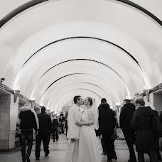 Wedding photographer Olga Terekhova (OlkaSPB). Photo of 21.05.2015