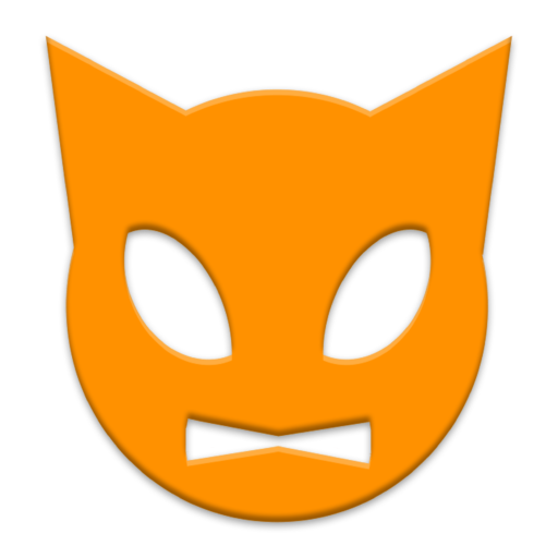 Nippy Chat - (hack.chat) 通訊 App LOGO-硬是要APP