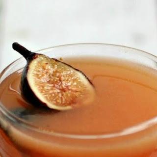 Fig Liqueur Recipes.