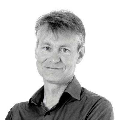 Antoine Fritsch, designer