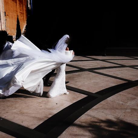 Свадебный фотограф Edoardo Morina (morina). Фотография от 03.02.2018