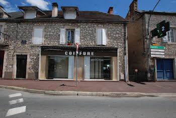 locaux professionels à Souillac (46)