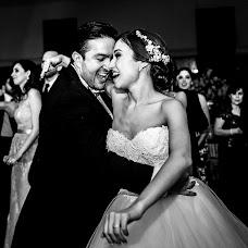 Wedding photographer Mayra Rodríguez (rodrguez). Photo of 19.08.2017