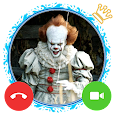 Scary Clown Pennywise call me ! - Callprank