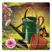 Hidden Scenes: Spring Garden Nature Jigsaw Android APK Download Free By Hidden Scenes Games By Difference Games LLC