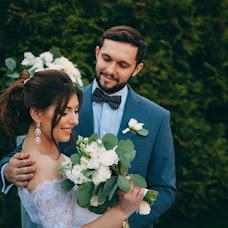 Wedding photographer Kirill Nikolaev (kirwed). Photo of 06.12.2017