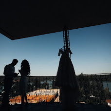 Wedding photographer Svetlana Ivankova (SvetikLana). Photo of 05.12.2017