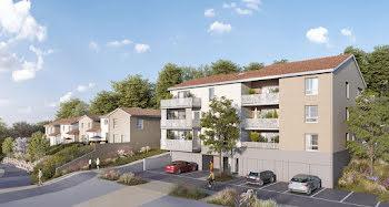 appartement à Vaugneray (69)