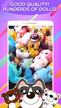 Crane Game Carnival – Real Claw Machine Games